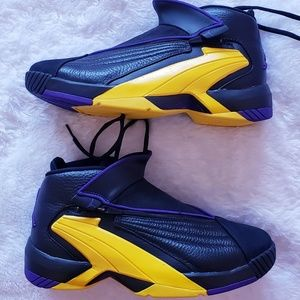 New Mens Jordan Jumpman Swift 23 Lakers